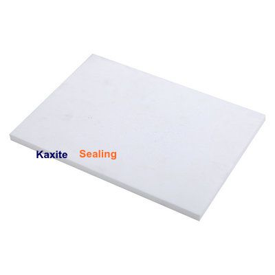 Molded PTFE Sheet Gaskets
